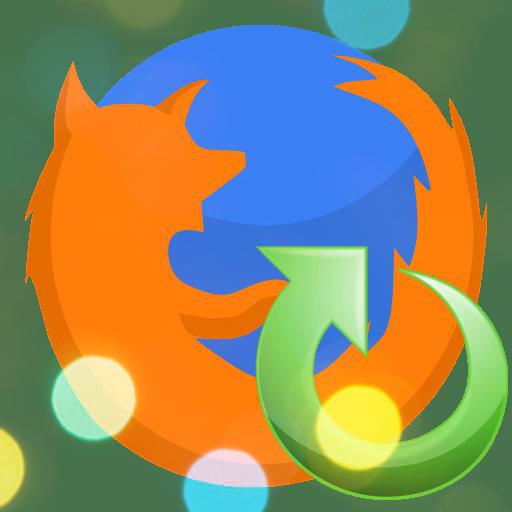 Как обновить Firefox Mozilla