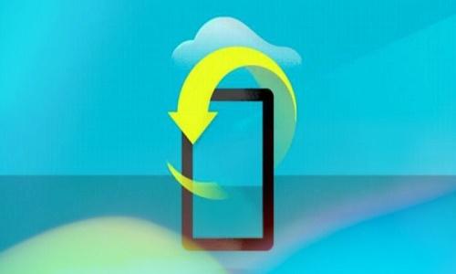 Восстановление фото на Android